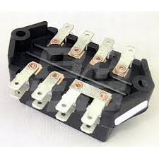 fuse box mgb midget (4 fuses) brown and gammons mgb fuse box replace fuse box mgb midget (4 fuses)