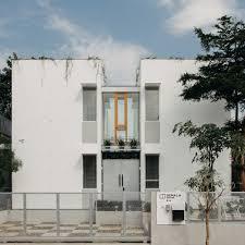 Marina Hildebrand Design Gemala House Jidipi