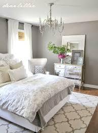 Lovely Bedroom Decorating Ideas In Bedroom