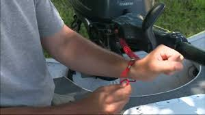 water safety kill lanyards yamaha outboards water safety kill lanyards yamaha outboards