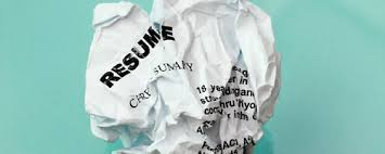 how to create a really good resume  advanced tutorial creating really good resumes  crumpled resume