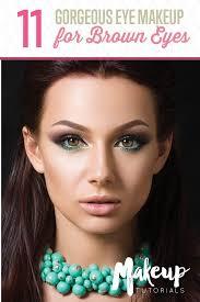 gorgeous easy eye makeup tutorials for brown eyes eye shadow tutorials at