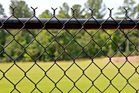 Residential Chain Link Fence Installations Repairs Seegars Fence