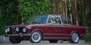 BMW Convertible bmw retro car : Losing Our Minds Over A $71,000 BMW 2002