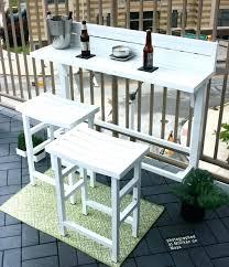 deck rail tables deck railing tables best balcony bar images on balcony bar balcony balcony railing deck rail tables