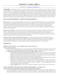 Epic Consultant Resume Example Resume Ixiplay Free Resume Samples