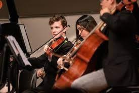 Menampilkan musik ansambel alat musik ritmisalat musik ritmis adalah alat musik yang berfungsi sebagai pengiring melodi pokok. Yuk Mengenal Musik Ansambel Serta Jenisnya Tambah Pinter