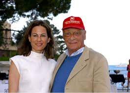 May 21, 2019 · niki lauda and his wife birgit at the laureus sport awards in berlin in 2016. Niki Lauda Reveals How His Wife Once Saved His Life