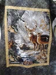 Image result for deer quilts | Quilts | Pinterest & Image result for deer quilts Adamdwight.com
