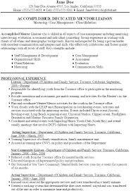 Resume Samples For Internships 42 Best Of Fashion Internship Resume Objective Examples