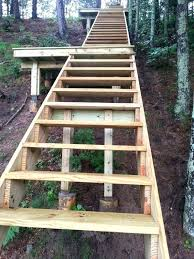 how to build a retaining wall on a steep slope how to build a retaining wall