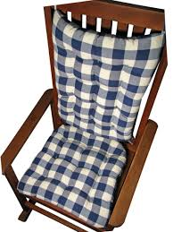 large size of rocking chairs amish rocking chair cushion set red moose fabric chairs cushions