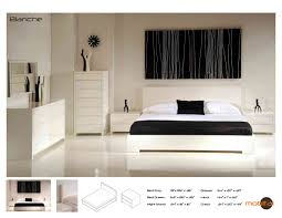 White And Walnut Bedroom Furniture High Gloss Furniture Home Furniture Ideas