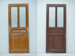 inside and outside doors
