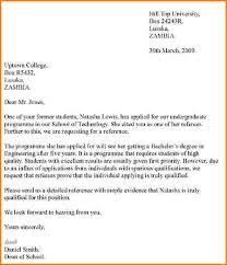 how to writer a student re mendation letter how to write a letter of re mendation for a student 5mxkjc9x