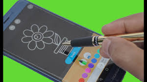 Stylus Pen How To Make Touch Stylus Pen Touch Screen Pen For All Phones Tablet