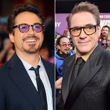 robert downey jr chris hemsworth scarlett johansson and more avengers stars red carpet transformations pics