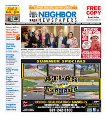 August 7, 2019 Suffolk Zone 5 by South Bay's Neighbor Newspapers - issuu