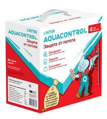 <b>Система контроля</b> от <b>протечки воды</b> Neptun Aquacontrol ½