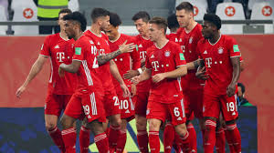 While they play chelsea in double header for first knockout. Bayern Munich 1 0 Tigres Player Ratings As Die Roten Are Crowned Club World Cup Winners