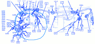 chevy geo tracker 1993 under driver side electrical circuit wiring 94 Geo Tracker Fuse Box Diagram chevy geo tracker 1993 under driver side electrical circuit wiring diagram 1994 geo tracker fuse box diagram