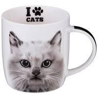 «Фарфоровая <b>кружка кошки</b> 350 мл 482-109» — Результаты ...