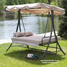 metal porch swing options for outdoor living inside swings prepare 12