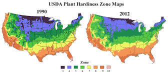 Plant Hardiness Zone Chart Bookfanatic89 Usda Plant Hardiness Zone Map Washington