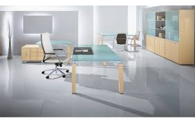 Home Office Glass Desk Home Office Glass Desk U Nongzico