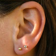 Piercing Placement Chart Types Of Ear Piercings Guide To Ear Piercing Placement