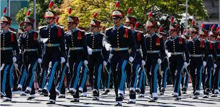 Resultado de imagem para desfile 7 de setembro sao paulo 2018