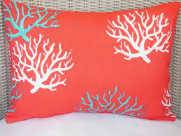 outdoor lumbar pillows color