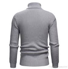 New Sweater Design For Man 2019 New Design Mens Sweater 2019 Latest Fashion High Collar Pullover Warm Comfortable Hot Sale From Wanhao2016 25 39 Dhgate Com
