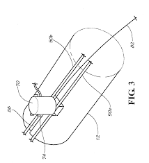 patent us utility pole grounding wire replacement patent drawing