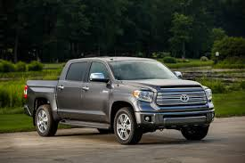 New Truck Review: 2014 Toyota Tundra Pick-up By Marty Bernstein