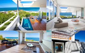 Personable Beautiful Houses Beautiful Houses Coolum Bays Beach House
