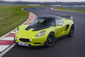 Lotus Elise - Pictures, posters, news and videos on your pursuit ...