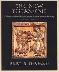 The New Testament  A Historical Introduction to the Early Christian  Writings by Bart D  Ehrman Pinterest