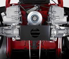 toro 42 107 cm timecutter® ss4225 zero turn lawn mower dual hydrostatic drive system