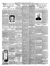 The Guardian from London, Greater London, England on November 12, 1937 · 4