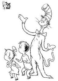 Small Picture Image result for cat in the hat characters clip art Dr Seuss