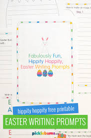 © contributed by leanne guenther. Free Printable Easter Writing Prompts For Kids Picklebums