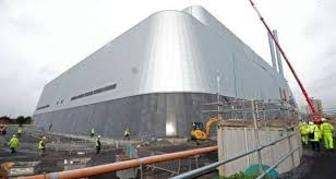Poolbeg Incinerator Reduces Exported Waste By Just 7