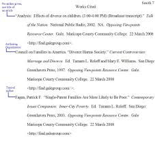 Mla In Text Citations Works Cited Pages Maritime Essay Topics