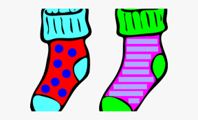 socks clipart transparent - Clip Art Library