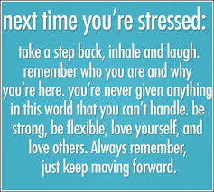 Stress Relief Quotes Mesmerizing Stress Relief Quote Bar Exam LSAT Test Prep Exam Prep Stress