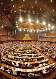 Islamabadnationalassemblyinterior Pakistan Today - Houses of parliament interior