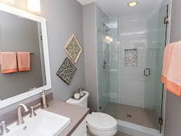 Fixer Upper Shower Designs Fixer Uppers Best Bathroom Flips Bathroom Renovations