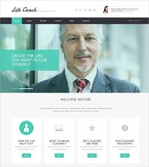 Personal Website Templates Simple Creative Personal Website Template Personal Website Templates