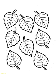 40+ leaf coloring pages for printing and coloring. Coloring Pages Preschool Fall Leaves Coloring Pages